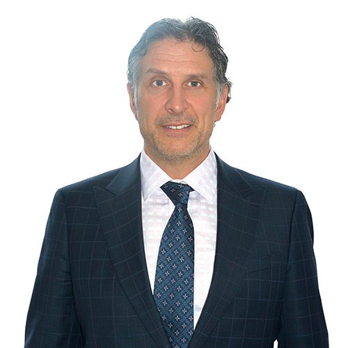 Gino Breault
