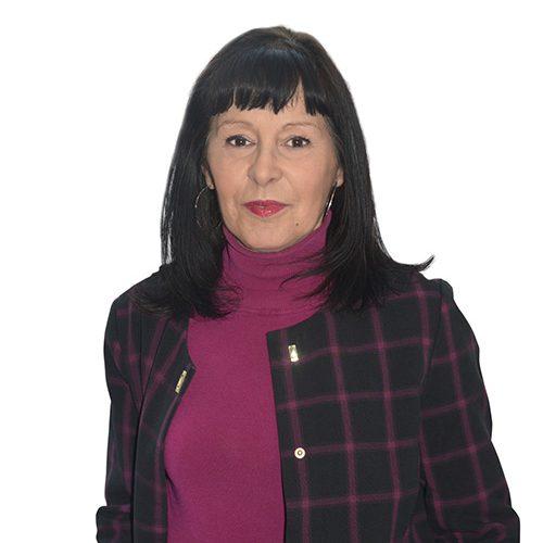 Valérie St-Arnaud